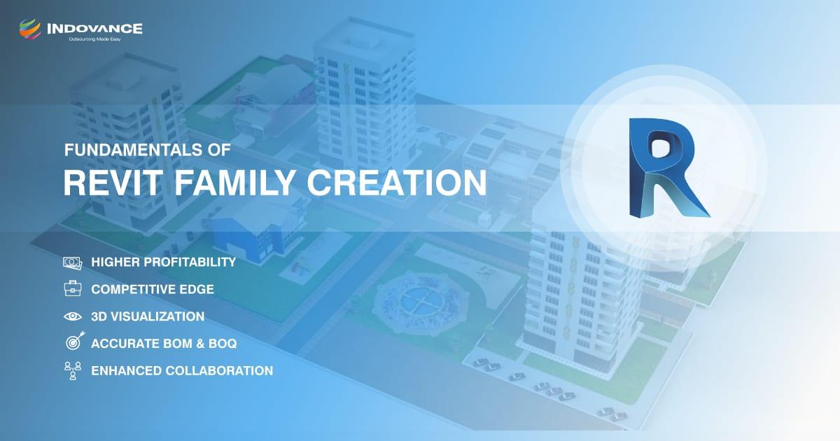 Fundamentals of Revit Family Creation