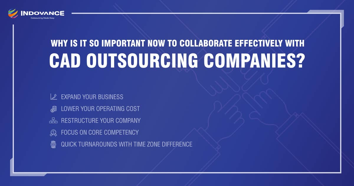 CAD Outsourcing Companies