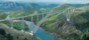 Fancy Bridges