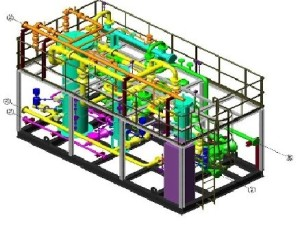 PLant Modelling