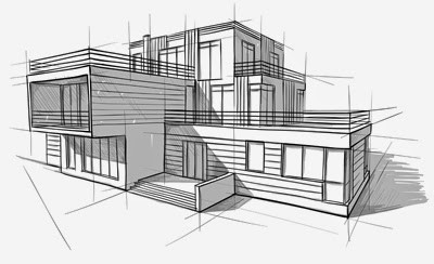 Shop drawings outsourcing can gain your business advantage 3d house drawing