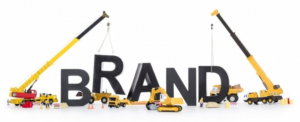 Brand Building Banner