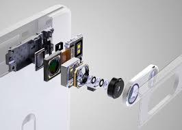 Electronics Equipment Details